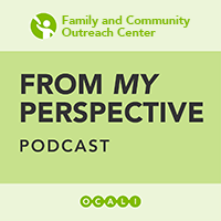 From My Perspective Podcast art